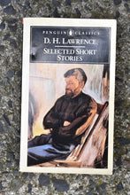 Load image into Gallery viewer, Selected Short Stories of D.H. Lawrence