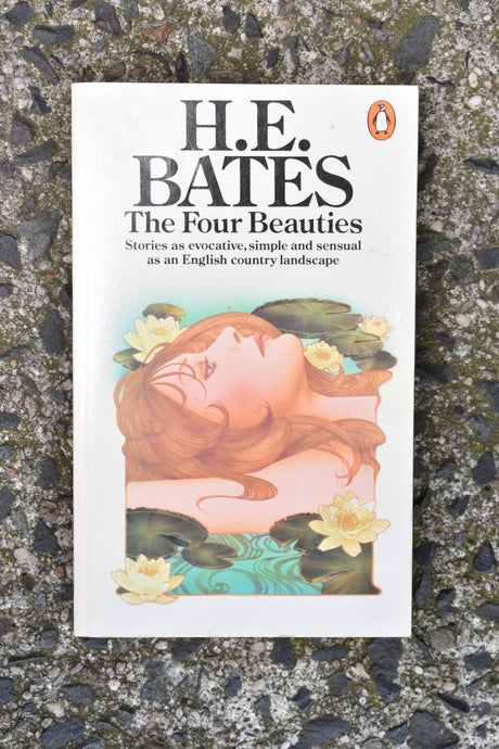 The Four Beauties by H.E Bates
