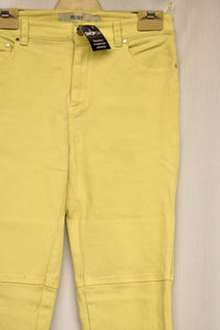 Ruby jeans, size 8