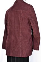 Load image into Gallery viewer, Gipsy cotton cord jacket, size 2XL