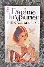 Load image into Gallery viewer, The King's General by Daphne du Maurier