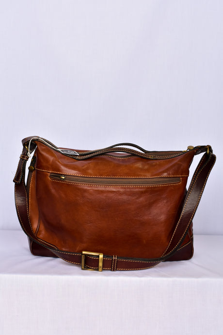 The Trend leather shoulder bag