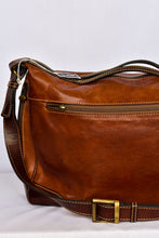 Load image into Gallery viewer, The Trend leather shoulder bag