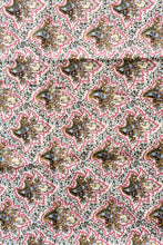 Load image into Gallery viewer, Cotton colourful patterned fabric 110cm x 2.2m