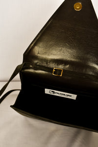 Fiordiluna Italian shoulder bag