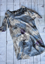 Load image into Gallery viewer, Misty Lang patterned dress/tunic, size M