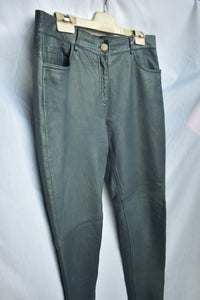 Gorman leather pants, size 12