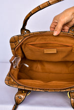 Load image into Gallery viewer, Faux Milleni handbag
