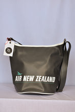 Load image into Gallery viewer, Air NZ 75th Anniversary bucket bag