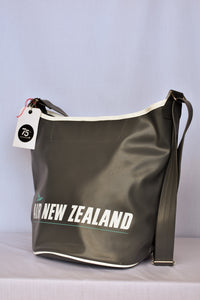 Air NZ 75th Anniversary bucket bag