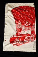 Load image into Gallery viewer, Christmas stocking pattern