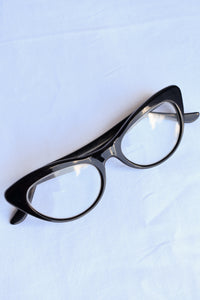 Vintage Simone Mantor glasses