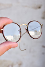 Load image into Gallery viewer, Vintage G.Sevicke Jones spectacles with case and cloth