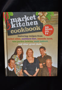 Market Kitchen Cookbook