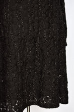 Load image into Gallery viewer, Strom mid length sparkly dress, size 10