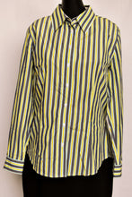 Load image into Gallery viewer, R. M Williams striped cotton shirt, size 12