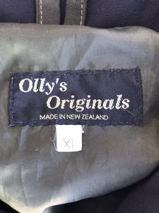 Olly's Originals jacket, size S
