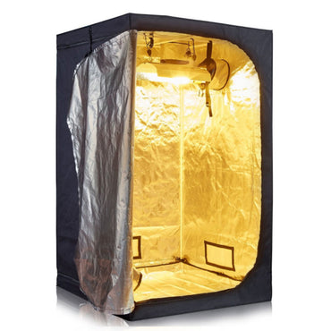 Grow Tent  3.3x3.3x6.6ft (100x100x200cm)