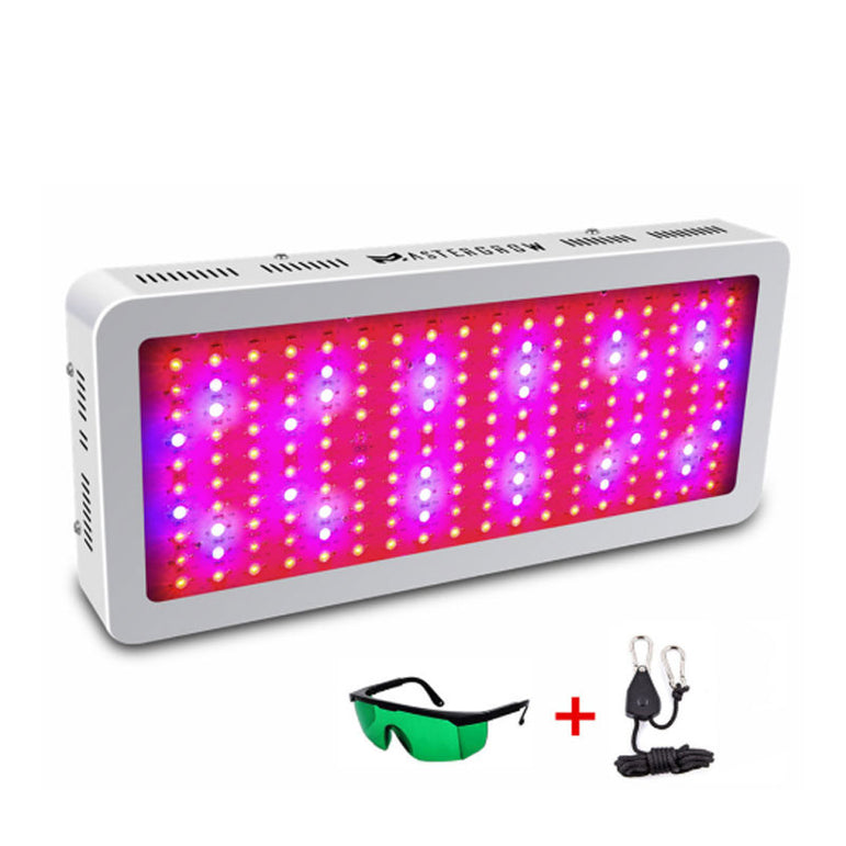 2000W LED Grow Light Double Chips