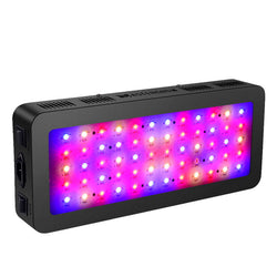 600W LED Grow Lights For Indoor Plants Full Spectrum Grow Lights