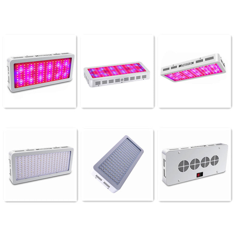 1800W LED Grow Light