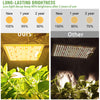 LG1000 Quantum LED Grow Light Full Spectrum Plant Growing Lights