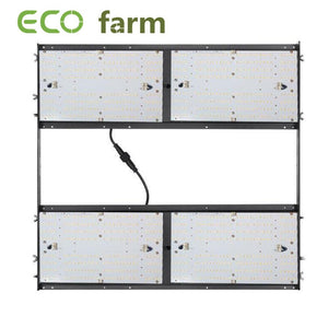 ECO Farm 240W / 480W V3 Samsung 301H Chips 660nm UV IR MeanWell Driver Beweegbare Quantum Board
