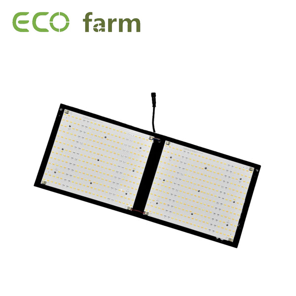 ECO Farm 120W / 240W / 480W met Samsung LM561C/301B/301H Chips Rood (630 nm) + Blauw (460 nm) + UV + IR LED Quantum Board