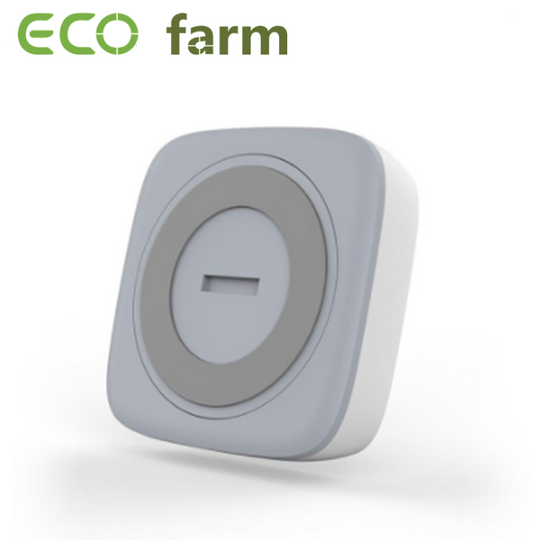 ECO Farm Wireless Home Wifi Temperatuur-vochtigheidssensor