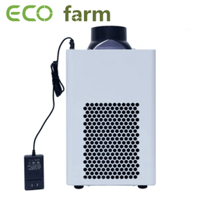 ECO Farm Garden Greenhouse Carbon Filter 4 Inch Kweektent Ventilatiesysteem