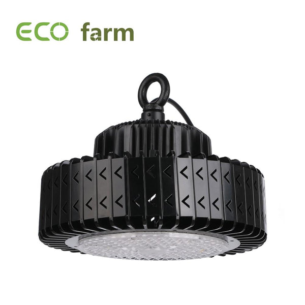 ECO Farm UFO 100 W DIY LED Groeilampen met Samsung 561C Chips
