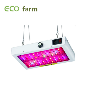 ECO Farm 120/240W LED Full Spectrum Groeilamp