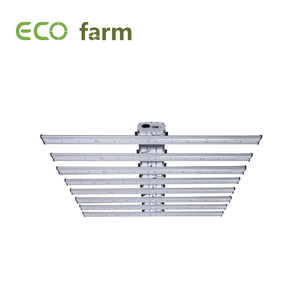 ECO Farm 400W / 600W / 800W / 1000W / 1200W LED-groeilichtstrip - smart control