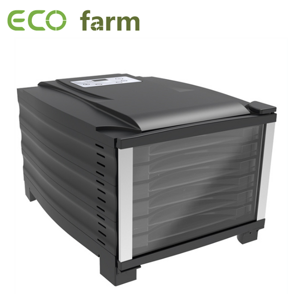 ECO Farm 6 Tray Out Trays Onkrindoor groeiende planten uiddroger Uitdroging Machine