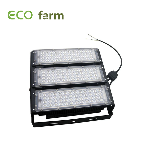 ECO Farm IP65 Grade waterdichte 200W assembleren LED Commercial Groeilampen Set met SMD-chips