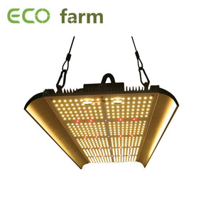 ECO Farm 2'x2 'Complete kweektentkit - 100W Samsung 561C Chips LED Quantum Board