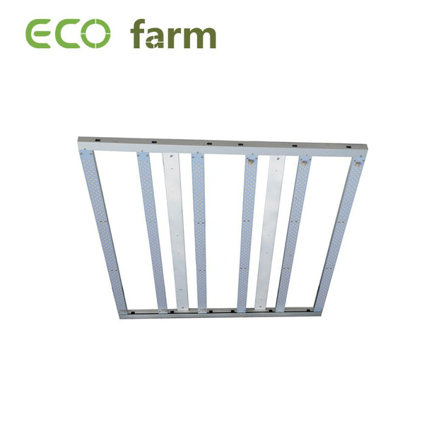 ECO FarmFull Spectrum 600W LM301B / LM301H Quantum Bar met MeanWell-driver grote korting