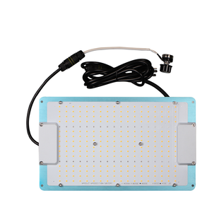 ECO Farm 120W / 240W Quantum Board met Samsung LM301H + Epistar-chips + MeanWell-driver Blauw type Dimbaar LED-groeilicht