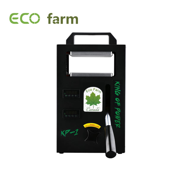 ECO Farm 4 Ton draagbare harspers-persmachine (CODE:RP40)