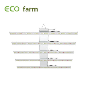 Eco Farm LED Groeilampen Strip Samsung 400W/640W/800W