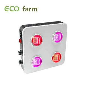 Eco Farm 400/600/800W Cree COB Full Spectrum LED Plant Kweeklamp