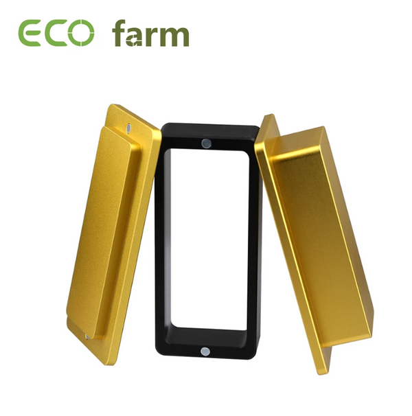 ECO Farm Rosin Pre Press Mould 2 * 4 Inch Heat Press Plate Kits