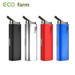 ECO Farm Dry Herb Vaporizer Portable Vape Pen 3-in-1 Kit