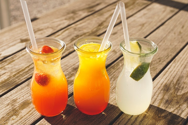 The 8 Most Refreshing Cocktails to Enjoy in Summer
