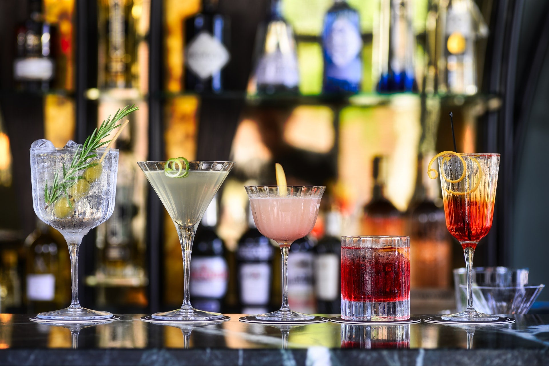 20 Cocktail Mixing Hacks Everyone Should Know