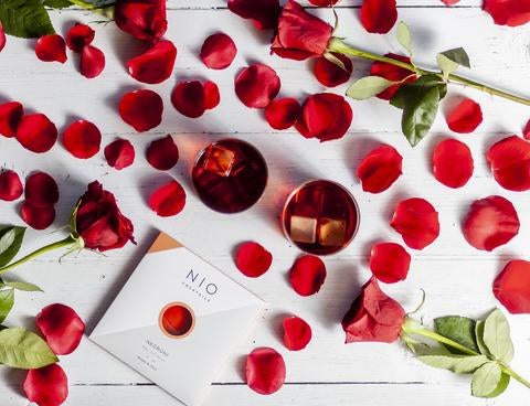 10 Romantic Valentine's Day Cocktails and Gift Ideas