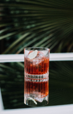 Cocktail Negroni