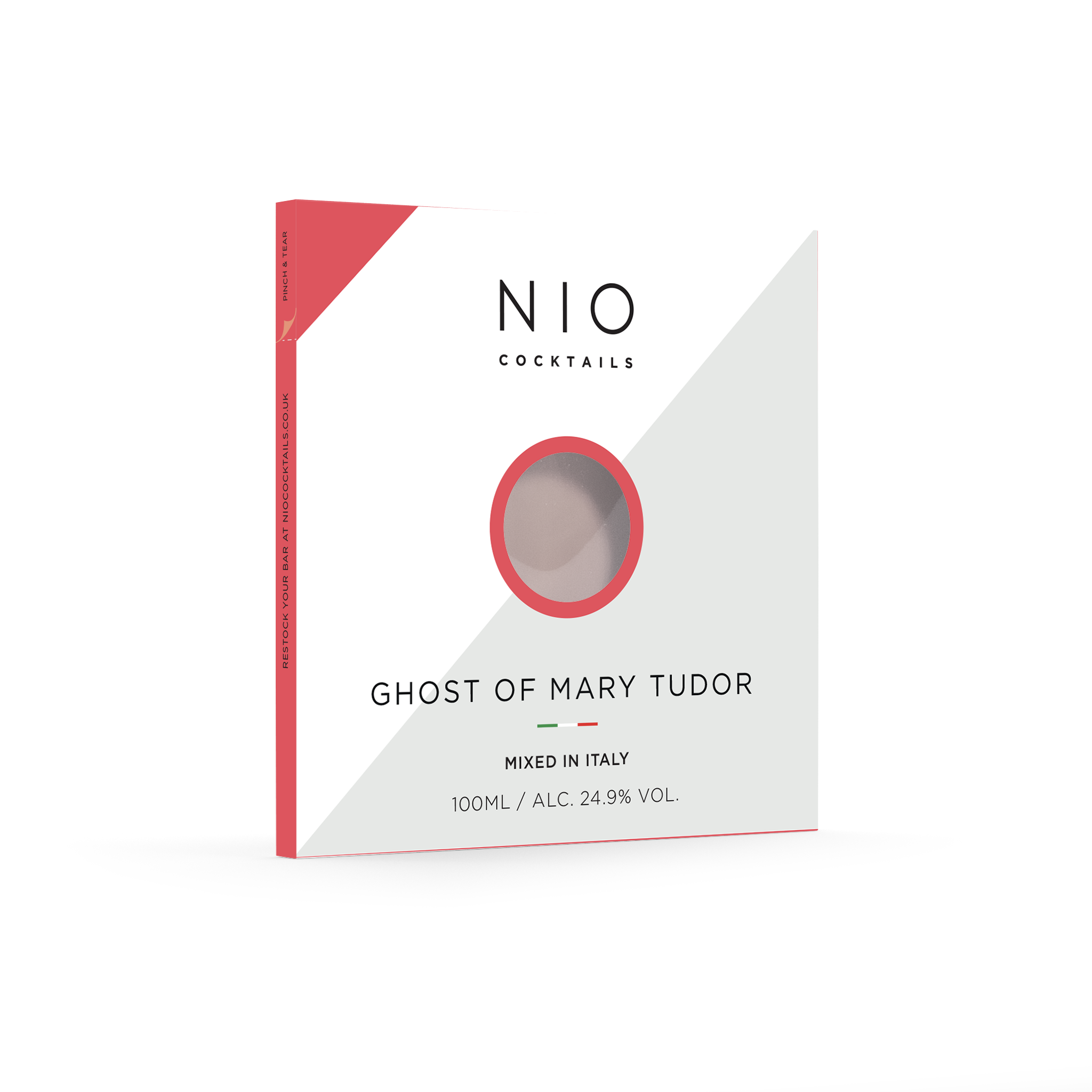 Ghost of Mary Tudor