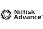 nilfisk advance gray