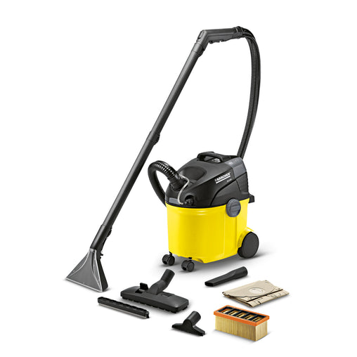Karcher SE 5.100 Spray Extraction Cleaner for Carpets & Hard Floor (1.081-200.0)